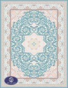 1200 reeds machine made carpet Toos Mashhad