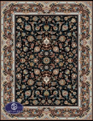 700-shoulder machine carpet Afshan4 Toos Mashhad