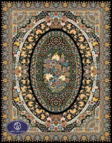 700 shoulder carpet Shadrang Toos Mashhad