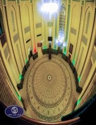 زولیة الاماکن المذهبیة غدیر