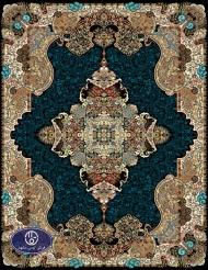 700shoulder carpet Shifteh design code 7009
