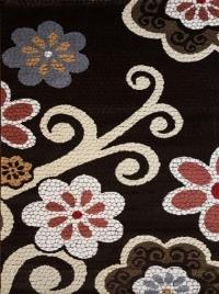 shiny fantasy Cape carpet, ch 212, Toos Mashhad