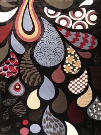 Shiny fantasy Cape carpet, Ch 213 code, Toos Mashhad