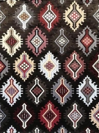 Acrylic fantasy cape Carpet,1033 code, Toos mashhad