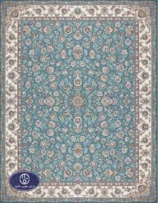 Toos Mashhad 1500 reeds carpet, code 1523