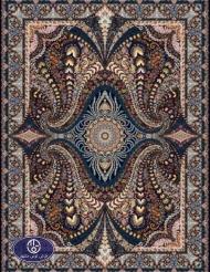 فرش 700 شانه طرح پریاس توس مشهد