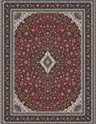 1000shoulder machine carpet, Kashan design, density of 3000,, Toos Mashhad