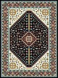 فرش مدرن 700 شانه کد M05