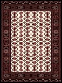فرش مدرن 320 شانه کد M12