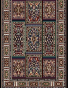 Traditional Designs 528S