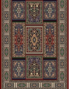 Traditional Designs 528R