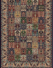 Traditional Designs 521S