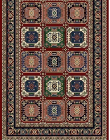 Traditional Designs 537R