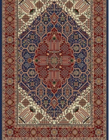 Traditional Designs 529B