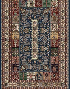 Traditional Designs 522B