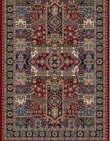 Traditional Designs 509R