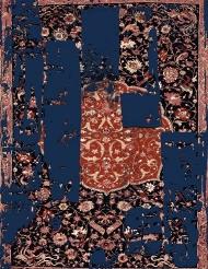 modern carpet design 005 Toos Mashhad