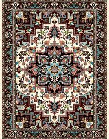 modern carpet design M04 Toos Mashhad