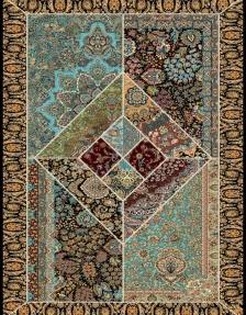 modern carpet design M07 Toos Mashhad