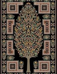 machine modern carpet design M02 Toos Mashhad