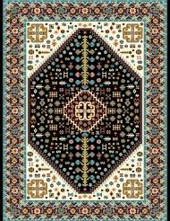 modern machine carpet design M05
