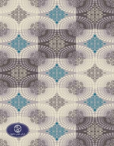 modern carpet, code 4090