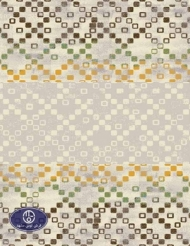 modern carpet, code 4005