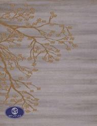 modern carpet, code 4006