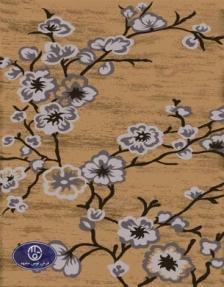 modern carpet, code 4038