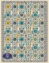 فرش مدرن کد 4048 توس مشهد