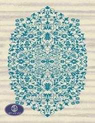 modern carpet, code 4052