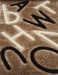 فرش شگی 3 بعدی کد S110
