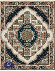 cheap 700 reeds carpet code 6046, Toos Mashhad
