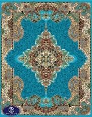 cheap 700 reeds carpet code 6020, Toos Mashhad