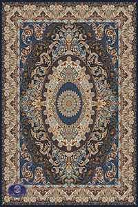 فرش 700 شانه طرح شریف