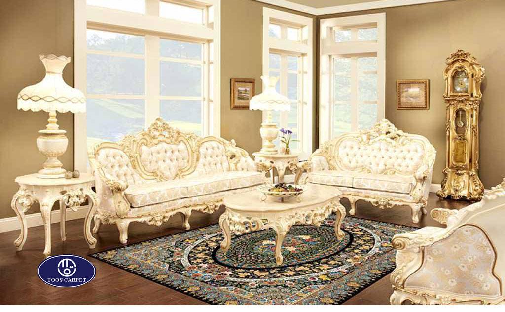 high quality 700 reeds carpet