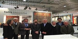 عنوان برتر در نمایشگاه دموتکس آلمان ۲۰۱۶