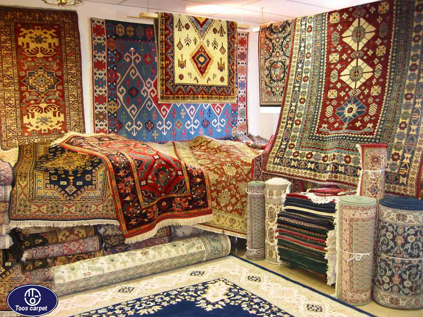 original carpet