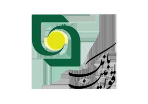 لوگو بانک قوامین