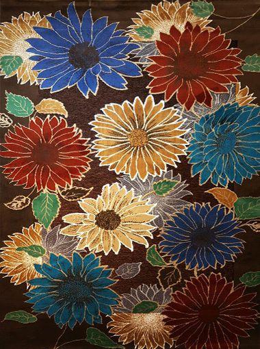 فرش فانتزی شنل رویال 4267 توس مشهد