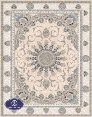 1000reeds high bulk carpet , code 8094