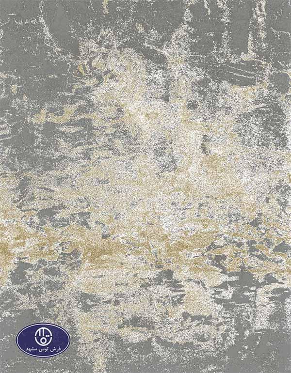 فرش ماشینی 1200 شانه نما سبک مدرن کد HBQNv708