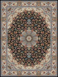1000shoulder machine carpet Paidar design, Toos Mashhad