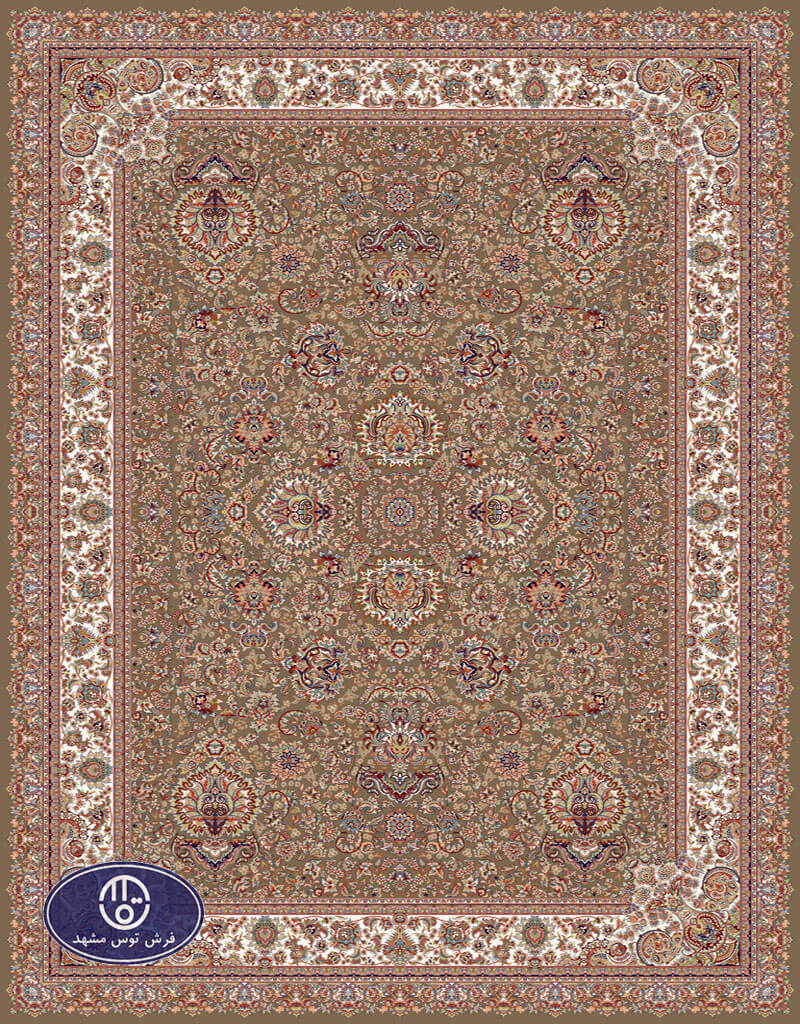 Iranian Classic 1400IC020