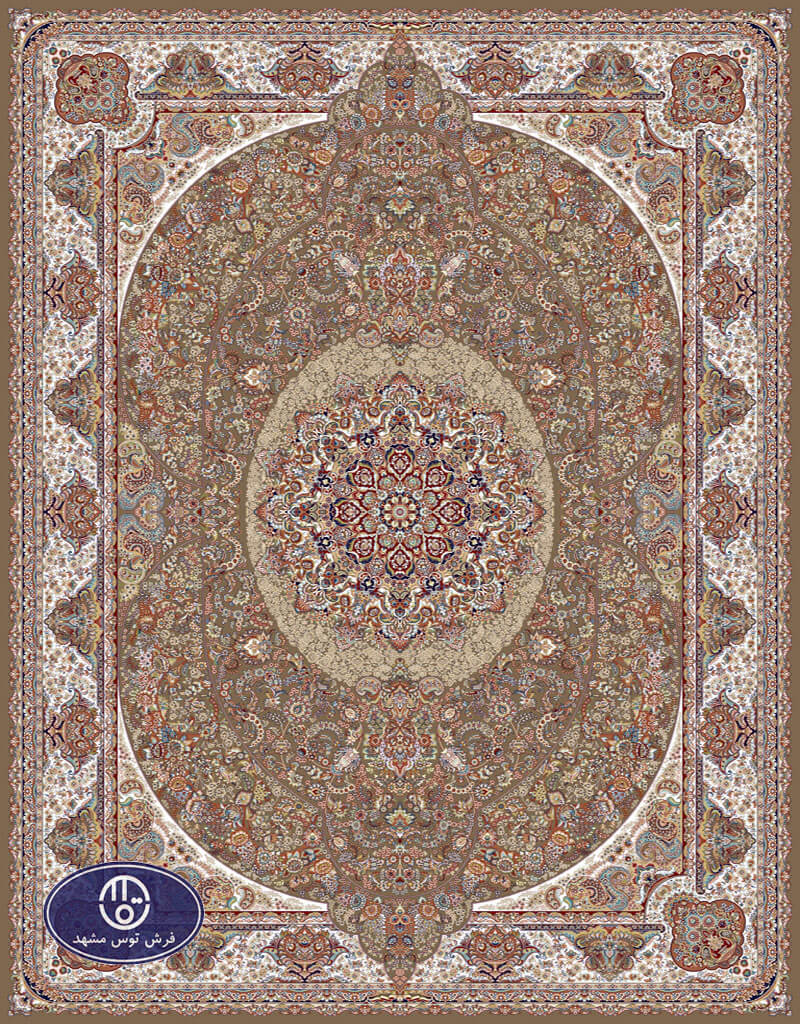 Iranian Classic 1400IC013