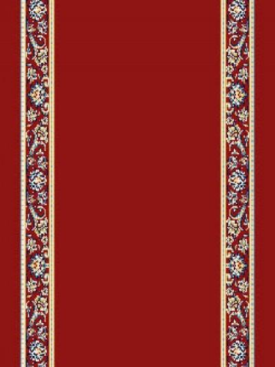 فرش قرمز تشریفاتی - 02