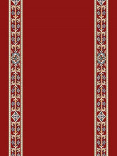 فرش قرمز تشریفاتی - 03