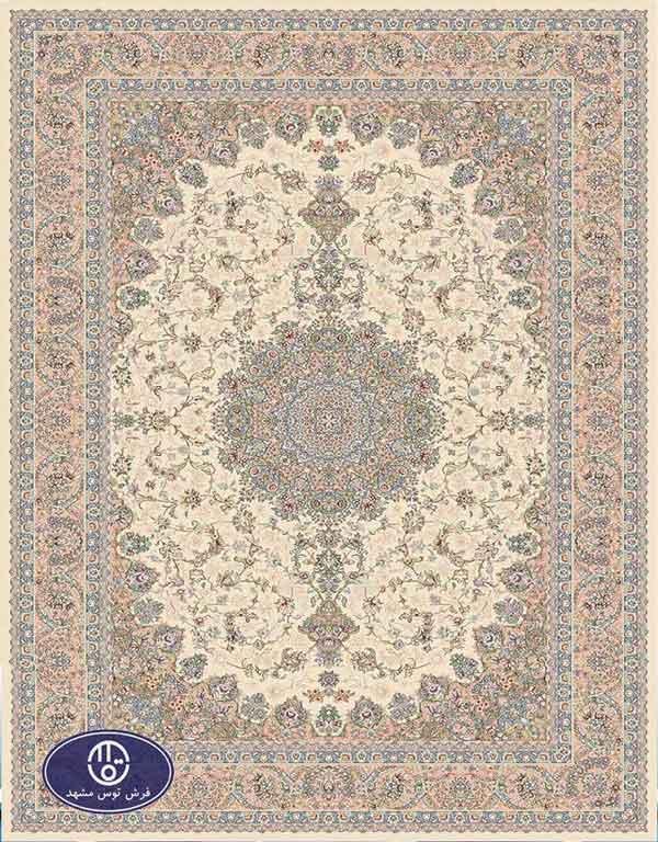 light carpet. code: 8502. cream