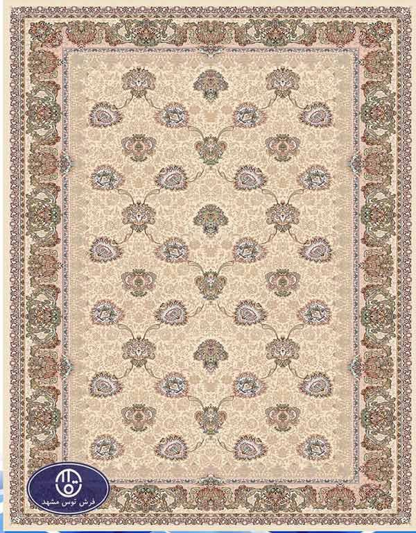 light carpet. code: 8501. cream