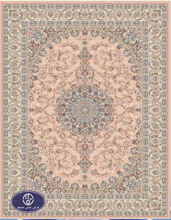 light carpet. code: 8502. pink